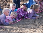 Fun Days at the Little Snake River rodeo