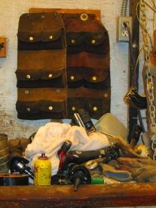 shearing tools